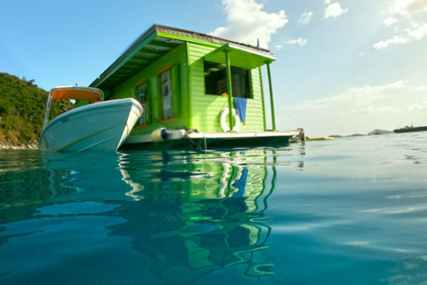 St John Boat Charters USVI BVI
