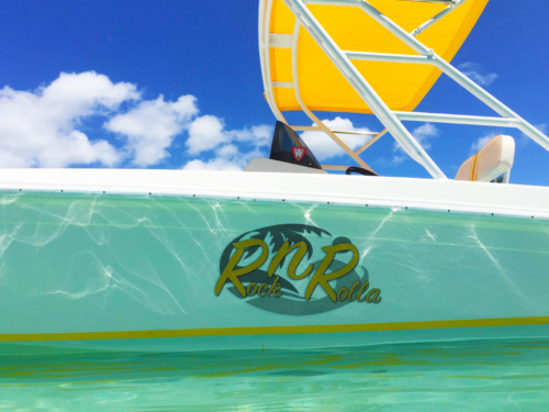 private st john boat charters