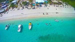 st john boat charters