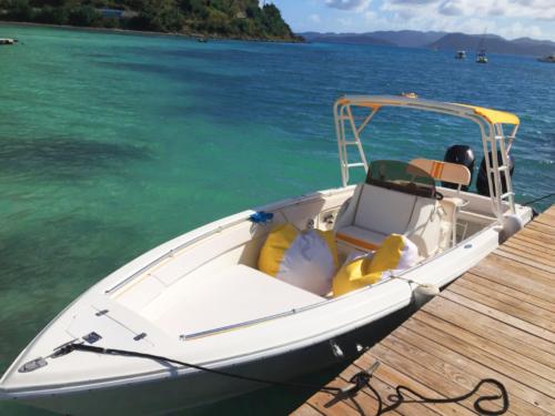 The Rocknrolla st john usvi bvi boat charter