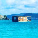 Private St John boat charters USVI BVI